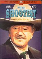 The Shootist movie poster (1976) picture MOV_77939d9d
