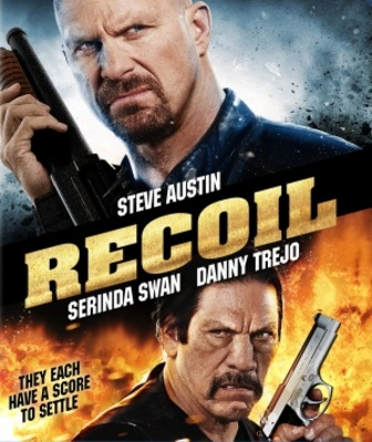 Recoil movie poster (2011) poster MOV_77967815