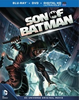 Son of Batman movie poster (2014) picture MOV_7796e74d