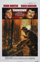 Showdown movie poster (1973) picture MOV_779af707