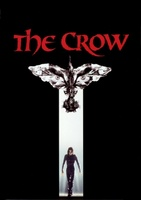 The Crow movie poster (1994) picture MOV_779b4dbb