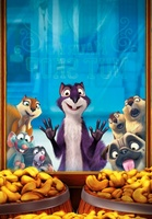 The Nut Job movie poster (2013) picture MOV_77a05960