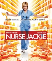 Nurse Jackie movie poster (2009) picture MOV_77a1833c