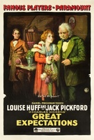 Great Expectations movie poster (1917) picture MOV_77a67ef4