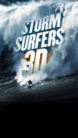 Storm Surfers 3D movie poster (2011) picture MOV_77a78d9e
