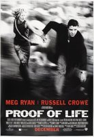 Proof of Life movie poster (2000) picture MOV_952e92aa