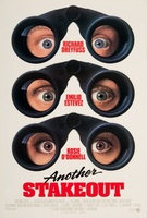 Another Stakeout movie poster (1993) picture MOV_77a7db92