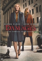 Damages movie poster (2007) picture MOV_77a88d9f