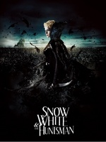Snow White and the Huntsman movie poster (2012) picture MOV_4d3b58b8