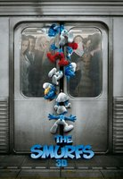 The Smurfs movie poster (2011) picture MOV_77ac4f60
