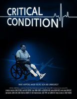 Critical Condition movie poster (2008) picture MOV_77b2a530