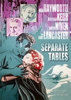 Separate Tables movie poster (1958) picture MOV_77b2f2ef
