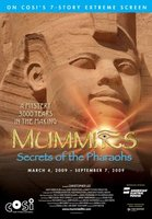 Mummies: Secrets of the Pharaohs movie poster (2007) picture MOV_77b86dae