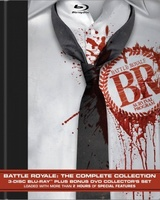 Battle Royale movie poster (2000) picture MOV_77bebc9e