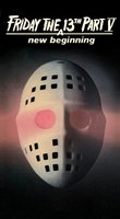Friday the 13th: A New Beginning movie poster (1985) picture MOV_77bfac7d