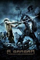 Pathfinder movie poster (2007) picture MOV_77c0a6ac