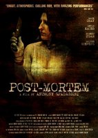 Post-Mortem movie poster (2010) picture MOV_77c29d5a