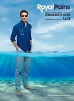 Royal Pains movie poster (2009) picture MOV_77c5ae9b
