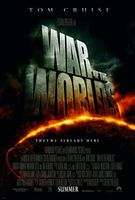 War of the Worlds movie poster (2005) picture MOV_77c5f51a