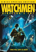 Watchmen movie poster (2009) picture MOV_77c68891