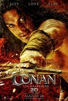 Conan the Barbarian movie poster (2011) picture MOV_77c729a7
