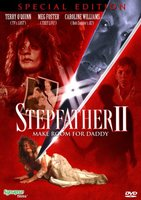 Stepfather II movie poster (1989) picture MOV_77c84001