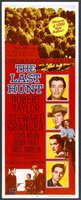 The Last Hunt movie poster (1956) picture MOV_77cad158