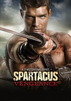 Spartacus: Blood and Sand movie poster (2010) picture MOV_77cc5088