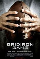 Gridiron Gang movie poster (2006) picture MOV_77cff979
