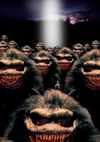 Critters movie poster (1986) picture MOV_77d1a883