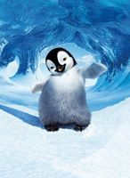 Happy Feet movie poster (2006) picture MOV_77d1e730