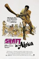 Shaft in Africa movie poster (1973) picture MOV_515baa46