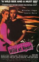Wild At Heart movie poster (1990) picture MOV_77d2134f