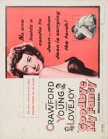 Goodbye, My Fancy movie poster (1951) picture MOV_77d2240a