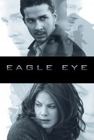 Eagle Eye movie poster (2008) picture MOV_77d42506