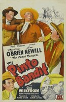The Pinto Bandit movie poster (1944) picture MOV_77dd1539