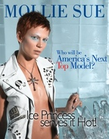 America's Next Top Model movie poster (2003) picture MOV_77df0dc7