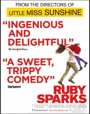 Ruby Sparks movie poster (2012) poster MOV_77e1cff9