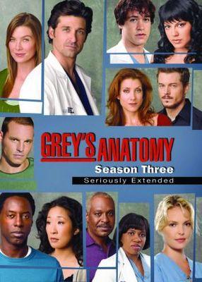Grey's Anatomy movie poster (2005) poster MOV_77e1f344