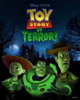 Toy Story of Terror movie poster (2013) picture MOV_77e21b95