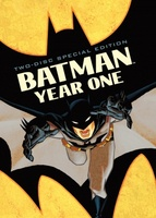 Batman: Year One movie poster (2011) picture MOV_77e2f2ef