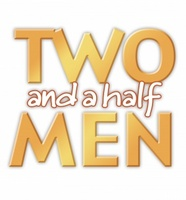 Two and a Half Men movie poster (2003) picture MOV_77e512c4