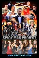 Spicy Mac Project movie poster (2008) picture MOV_77e68ab0