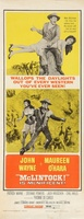 McLintock! movie poster (1963) picture MOV_077deecb