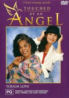 Touched by an Angel movie poster (1994) picture MOV_77ef7aba