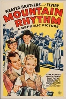 Mountain Rhythm movie poster (1943) picture MOV_77f00764