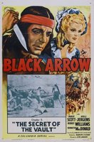 Black Arrow movie poster (1944) picture MOV_77f10634
