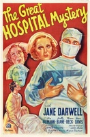 The Great Hospital Mystery movie poster (1937) picture MOV_77f5b0ad
