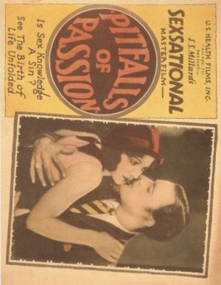 Pitfalls of Passion movie poster (1927) poster MOV_77fa21a1