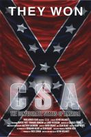 CSA: Confederate States of America movie poster (2004) picture MOV_7804eded